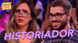 Download Historiador | Entrevista com Especialista | Lady Night | Nova Temporada | Humor Multishow Video
