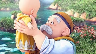Download DRAGON QUEST XI Opening Cinematic Movie Trailer (Dragon Quest 11) Nintendo Switch/PS4 2017 Video
