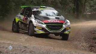 Download C.I. Rally Terra 9° Tuscan Rewind - Highlights Day 1 24/11/2018 Video