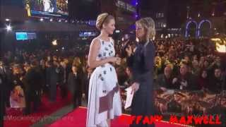 Download Jennifer Lawrence - Funny Moments (Part 29) Video