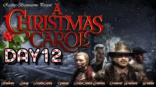 Download 12 Days of Zombie Christmas - DAY 12 ″A CHRISTMAS CAROL″ (BO3 Zombies) Video