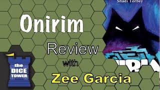 Download Onirim Review - with Zee Garcia Video