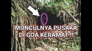 Download Penarikan Pusaka GOA KERAMAT !! Membuka Mata Batin / Indera Keenam Video