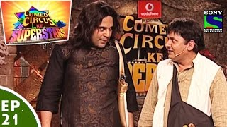 Download Comedy Circus Ke Superstars - Episode 21 - Semi Finals Video