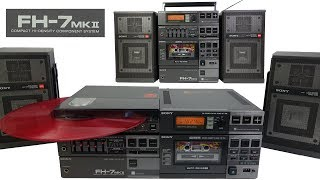 Download HiFi Classics - Sony FH-7 MkII Video