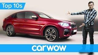 Download New BMW X4 2019 revealed – better than a Porsche Macan? | Top 10s Video