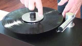 Download Pro-Ject Audio Systems VC S record cleaner Video