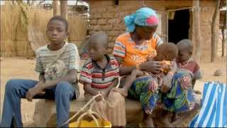 Download Famine au Burkina Faso Video