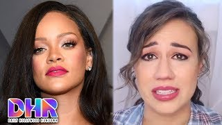 Download Rihanna REFUSES to Perform At Super Bowl - Colleen Ballinger's EMOTIONAL FAREWELL (DHR) Video