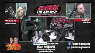 Download Chicago's Morning Answer - Noah Rothman - October 19, 2017 Video