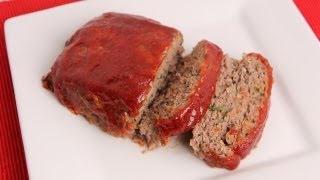 Download Homemade Meatloaf Recipe - Laura Vitale - Laura in the Kitchen Episode 552 Video