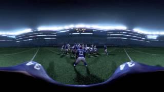 Download Verizon VR – Giants Touchdown Video