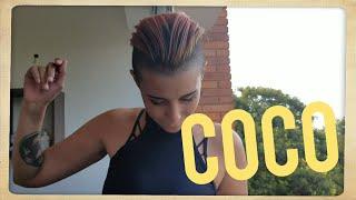 Download Elena & Viko | Reacción con la película Coco #cocolapelicula Video