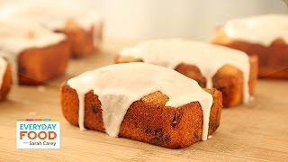 Download Cranberry-Orange Loaves - Everyday Food with Sarah Carey Video