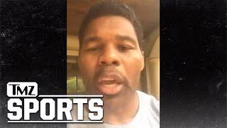 Download Herschel Walker: I'm With Trump, NFL Should Ban Kneeling! | TMZ Sports Video