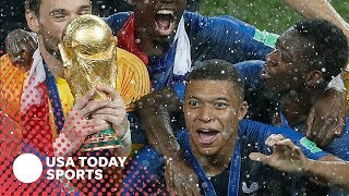 Download After World Cup win, best could be yet to come for France Video