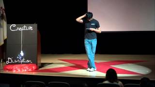 Download The dehumanization of education | Ankur Singh | TEDxHeartlandCommunityCollege Video