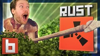 Download Bush Battle | Rust #6 Video