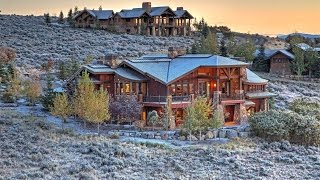 Download Magnificent Promontory Home in Park City, Utah Video