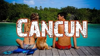 Download Cancun Beaches & Yucatan Cenote Hunting Video