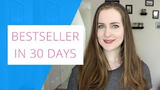 Download How I Wrote a Book in One Month Video