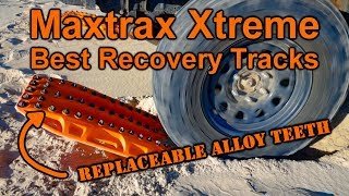 Download Maxtrax Xtreme | Best 4x4 Recovery Tracks On The Market Video