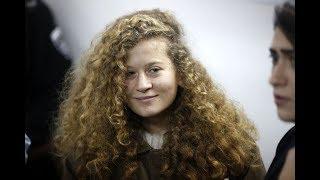 Download Palestinian teen ordered held until end of trial Video