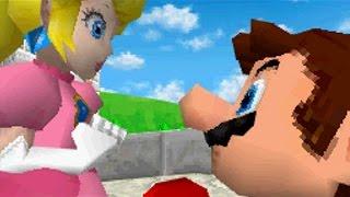 Download Super Mario 64 DS - Final Boss + Ending Video