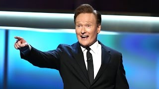 Download Conan O'Brien's Opening Monologue | 2016 NFL Honors Show Video