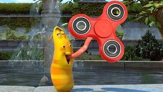 Download LARVA | BEST EPISODES COMPILATION | Cartoons For Children | LARVA Full Episodes | Video