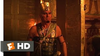 Download The Mummy (1/10) Movie CLIP - The Pharaoh is Killed (1999) HD Video