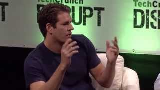 Download The Winklevoss Twins Eat, Sleep, and Breathe Bitcoin Video