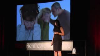 Download Building strong children | Ranbir Puar | TEDxRenfrewCollingwood Video