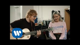 Download Anne-Marie & Ed Sheeran – 2002 [Official Acoustic Video] Video
