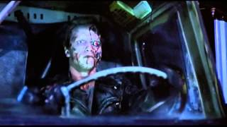 Download The Terminator - Truck Chase (HD) Video