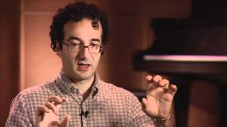 Download Radio Host & Producer Jad Abumrad: 2011 MacArthur Fellow | MacArthur Foundation Video