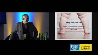 Download Gary Taubes — ″Why We Get Fat″ Video