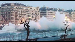 Download Temporal San Sebastián Video