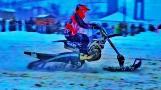 Download Snow Bike FINAL! Video