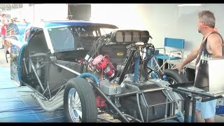 Download UP CLOSE: DEAFENING 3000 HP!!! Video