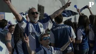 Download 'O FC Porto é uma família, uma nação' Video