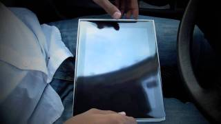 Download  iPad 2 Unboxing Video 16GB Black WIFI Video
