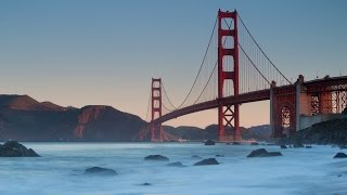Download Where's the Best Place to Photograph the Golden Gate Bridge? Video