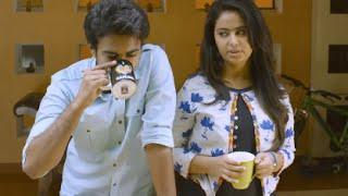 Download Lovely Romantic Proposal Scene between Avika and Santhosh - Thanu Nenu Movie - Ravi Babu - Ram Mohan Video