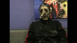 Download Chris Fehn: 'There was such mental abuse in Slipknot, I never got any love' Video
