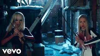Download Iggy Azalea - Black Widow ft. Rita Ora Video