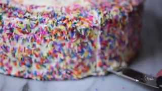 Download PureWow Presents: How to Cut a Cake Video