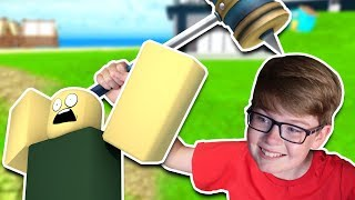 Download I BANNED SO MANY NOOBS! - Roblox Video