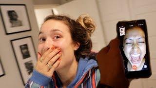 Download TURNING GIRLFRIENDS ROOM INTO LIZA KOSHY SHRINE!! Video