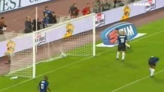 Download Roma Inter 0-4 highlight sky Video